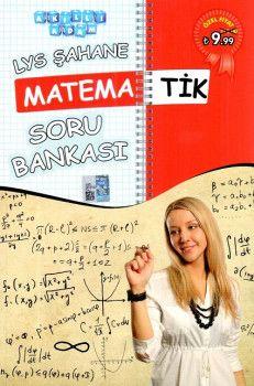 Akıllı Adam LYS Şahane Matematik Soru Bankası