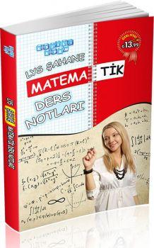 Akıllı Adam LYS Matematik Şahane Ders Notları