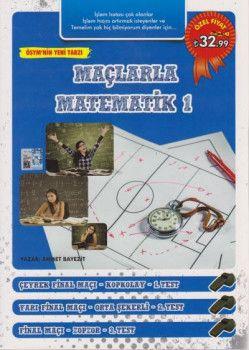 Akıllı Adam Maçlarla Matematik 1
