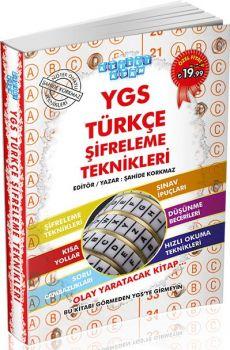 Akıllı Adam Yayınları YGS Türkçe Şifreleme Teknikleri