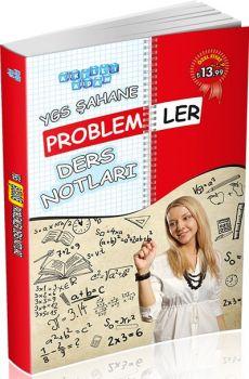 Akıllı Adam YGS Şahane Problemler Ders Notları