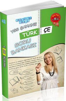 Akıllı Adam YGS Şahane Türkçe Soru Bankası