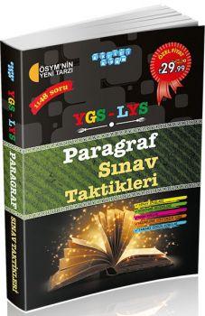Akıllı Adam YGS LYS Paragraf Sınav Taktikleri