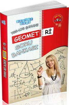Akıllı Adam YGS LYS Şahane Geometri Soru Bankası