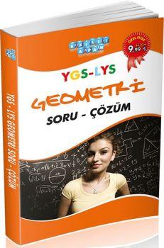 Akıllı Adam YGS LYS Geometri Soru Çözüm