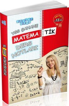 Akıllı Adam YGS Matematik Şahane Ders Notları