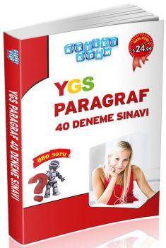 Akıllı Adam YGS Paragraf 40 Deneme Sınavı