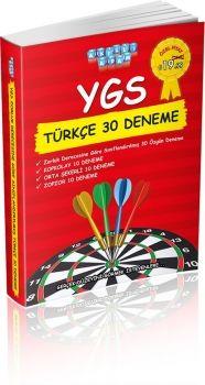 Akıllı Adam YGS Türkçe 30 Deneme