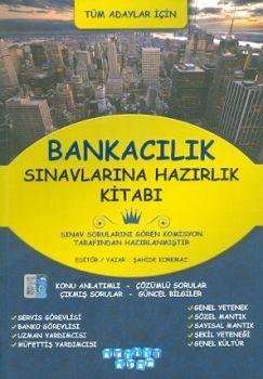 Akıllı Adama Tüm Adaylar İçin Bankacılık Sınavlarına Hazırlık Kitabı