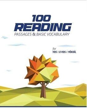 Akın Dil YDS 100 Readıng Okuma Kitabı