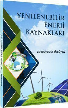 Akfon Yayınları Yenilenebilir Enerji Kaynakları