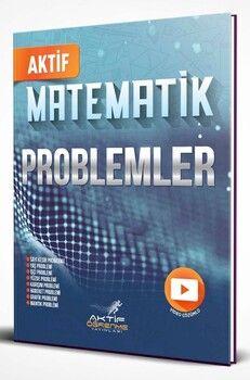 Aktif Öğrenme Yayınları Matematik Problemler