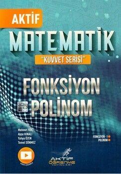 Aktif ÖğrenmeMatematik Fonksiyon ve Polinom