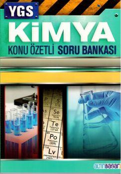 Altın Başarı Yayınları YGS Kimya Konu Özetli Soru Bankası