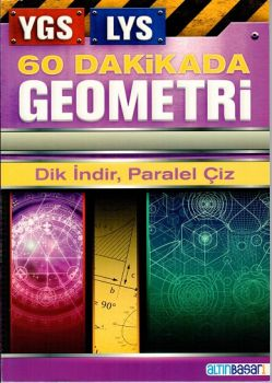 Altın Başarı YGS LYS 60 Dakikada Geometri