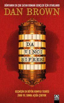 Altın Kitaplar Da Vinci Şifresi Gençler İçin