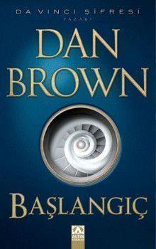 Altın Kitaplar Dan Brown Başlangıç