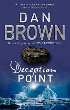 Altın Kitaplar Deception Point
