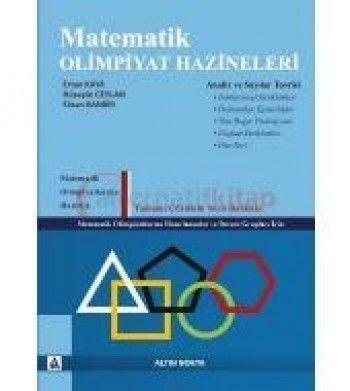 Altın Nokta Matematik Olimpiyat Hazineleri