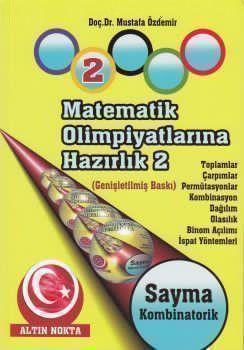 Altın Nokta Matematik Olimpiyatlarına Hazırlık 2