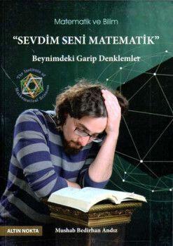 Altın Nokta Sevdim Seni Matematik