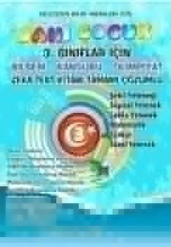Altın Nokta Yayınları 3. Sınıf Dahi Çocuk Bilsem Kanguru Olimpiyat Zeka Kitabı