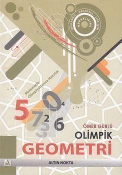 Altın Nokta Yayınları Olimpik Geometri