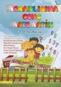 Altın Nokta Yayınları 3. Sınıf Meraklısına Genç Matematik