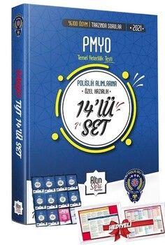 Altın Seri 2021 PMYO 14 lü Efsane Altın Set