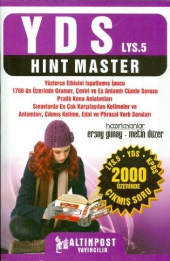 Altınpost YDS Hint Master