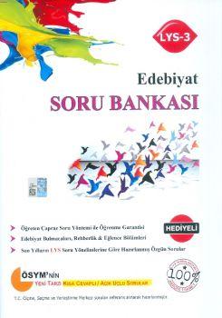 Anka Eğitim Yayınları LYS 3 Edebiyat Soru Bankası Türk Edebiyatı Kartları Hediyeli