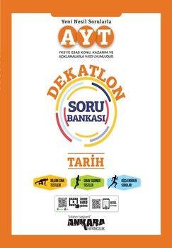 Ankara Yayıncılık AYT Kimya Soru Bankası