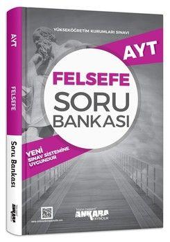 Ankara Yayıncılık AYT Felsefe Soru Bankası
