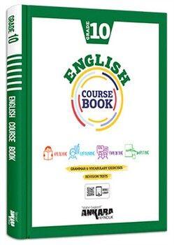 Ankara Yayıncılık 10. Sınıf English Course Book