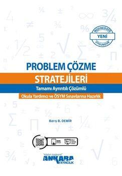 Ankara Yayıncılık Problem Çözme Stratejileri
