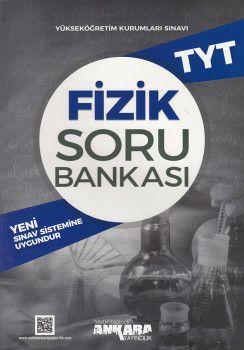 Ankara Yayıncılık TYT Fizik Soru Bankası