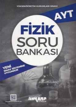 Ankara Yayıncılık AYT Fizik Soru Bankası