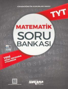Ankara Yayıncılık TYT Matematik Soru Bankası