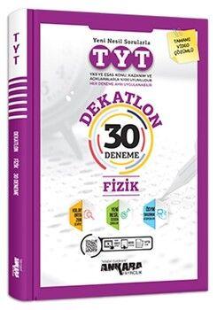 Ankara Yayıncılık TYT Fizik Dekatlon 30 Deneme