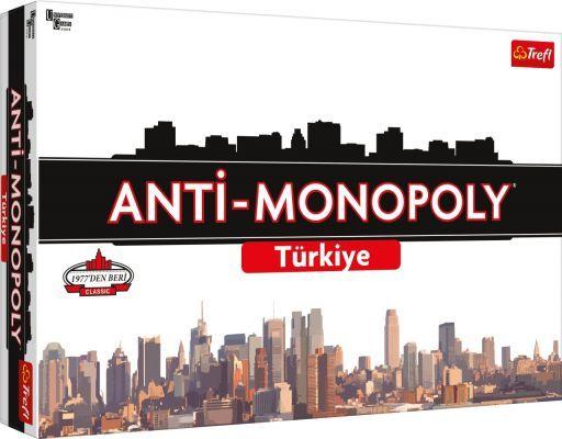 Anti Monopoly Türkiye