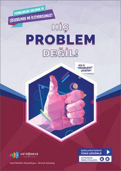 Antreman Yayıncılık Hiç Problem Değil Tamamı Video Çözümlü