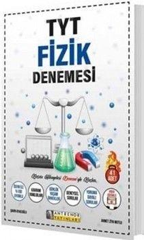 Antrenör Yayınları TYT Fizik Denemesi