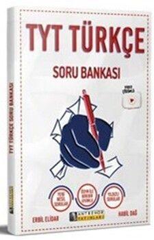 Antrenör Yayınları TYT Türkçe Soru Bankası