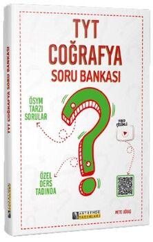 Antrenör Yayınları TYT Coğrafya Soru Bankası