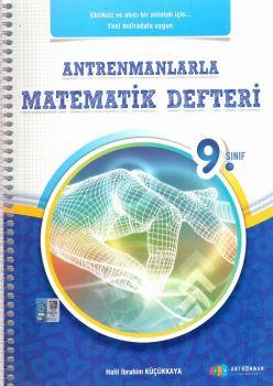 Antrenman Yayınları 9. Sınıf Antrenmanlarla Matematik Defteri