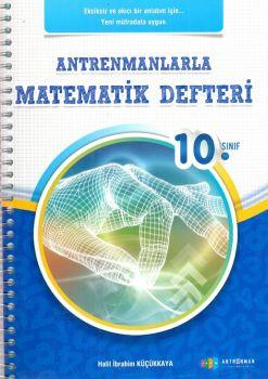 Antrenman Yayınları 10. Sınıf Antrenmanlarla Matematik
