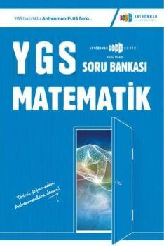 Antrenman Yayınları YGS Matematik Konu Özetli Soru Bankası Plus Serisi