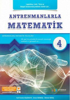 Antrenmanlarla Matematik 4