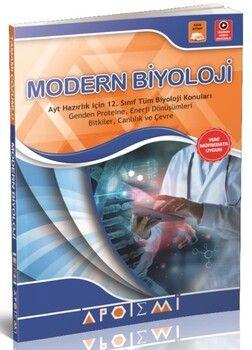 Apotemi Modern Biyoloji