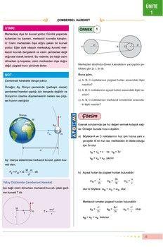 Apotemi Yayınları Modern Fizik Tamamı Çözümlü Konu Anlatımlı Soru Bankası